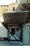 Venice University: Institute of Architecture