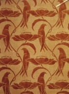 'Anaglypta' and 'Sampson Brothers' Wallpaper Design