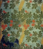 'Bushey' Wallpaper Design