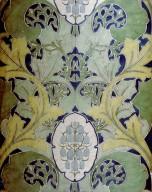 Wallpaper Design: Bluebells