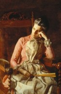 Miss Amelia van Buren
