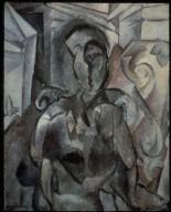 Figure (or Nude)