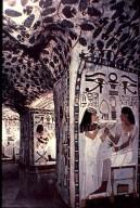 Tomb of Seti