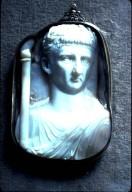 Claudius Cameo