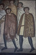Mosaic (Men in Capes)