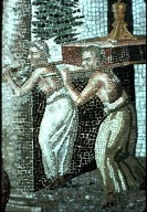 Nile Mosaic (Sanctuary of Fortuna Primigenia)