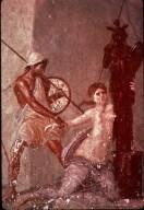Cassandra at Troy