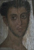 Portrait of a Roman Man