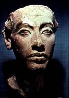 Akhenaten (Amenhotep IV)