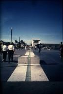 Embarcadero Pavement Strip