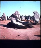 Carnac: Fallen Megaliths