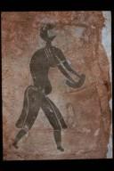 Woman, Masked