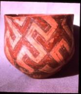 Cup: Geometric Design