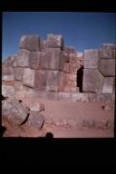 Sacsahuaman: Fortress