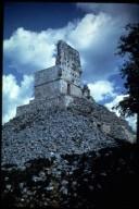 Labna: Main Temple