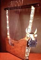 Harp of Shubad