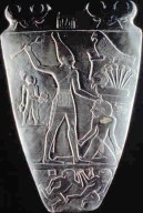 Palette of Narmer