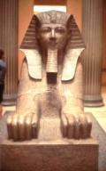 Colossal Sphinx of Hatshepsut