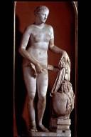 Aphrodite of Knidos (Cnidian Aphrodite)