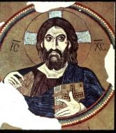 Christ as Pantokrator