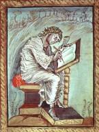 Ebbo Gospels