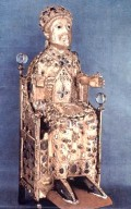 Reliquary of Saint Foy