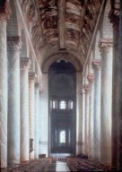 Saint Savin sur Gartempe
