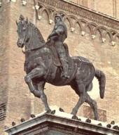 Equestrian Monument of Bartolommeo Colleoni