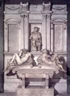 Tomb of Giuliano de'Medici