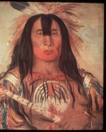 Buffalo Bull's Back Fat, Head Chief, Blood Tribe