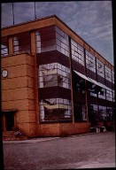 Fagus Shoe Factory
