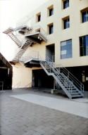 Loyola-Marymount University: Loyola Law School