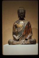 Buddhist Figure