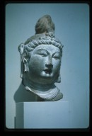 Bodhisattva, Head
