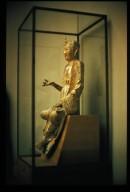 Bodhisattva, Seated