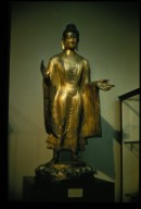 Buddha, Standing