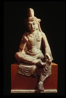 Guanyin, Seated