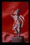 Dancing Deity