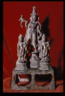 Guanyin and Two Acolytes