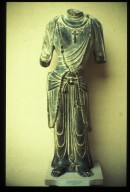 Bodhisattva with Necklace