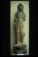 Bodhisattva, Standing