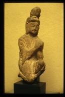 Bodhisattva, Kneeling