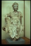 Guanyin, Seated