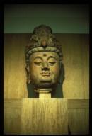 Guanyin, Head