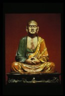 Luohan or Buddhist Saint