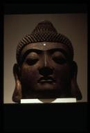 Buddha, Head