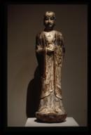Monk, Standing