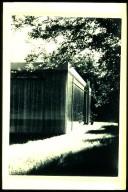 Parishanger House