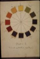 Synchromist Color Wheel