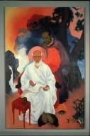 Lao Tzu and Yin Hi